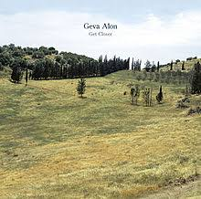 Geva Alon - Get Closer