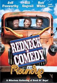 redneck comedy