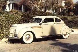 chrysler 1935