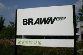 brawn gp brackley