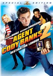 agent cody banks ii