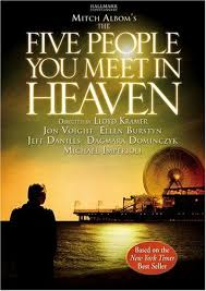 5 people in heaven