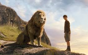 lion witch and the wardrobe movie