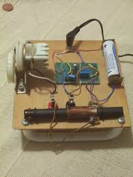 crystal radio coil