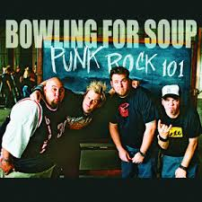 Bowling For Soup - ...Plays Well With Others