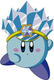 ice character