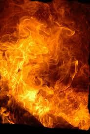 fire artwork