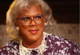 Is Tyler Perry Firing His