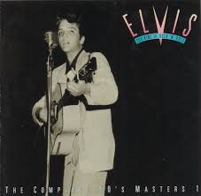 Elvis Presley - The Complete 50's Masters (disc 1)