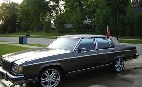84 buick electra