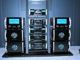 mcintosh power amplifiers