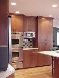 mahogany kitchens
