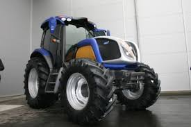 new new holland tractors