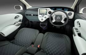 best interior cars