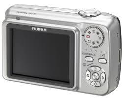 digital cameras fuji film