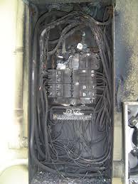 electrical circuit box