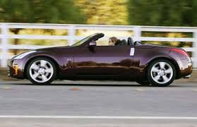 350z convertible
