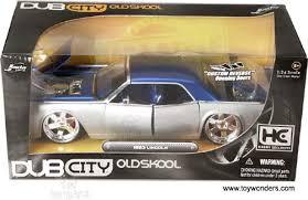 dub city toy cars