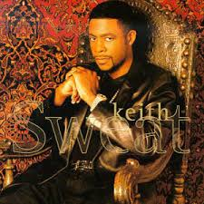 keith sweat cds