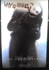 the dark knight posters the joker