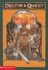 deltora quest the forest of silence