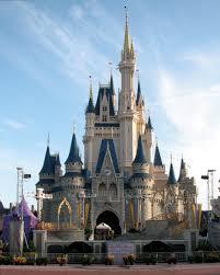disney magic castle