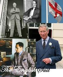english suits