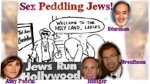 hollywood jews