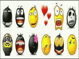 emoticon free