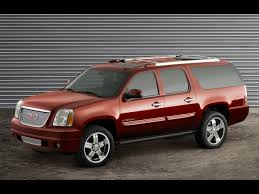 gm yukon xl