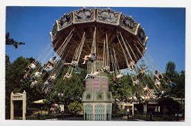 opryland amusement park