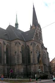 picture of a catholic church