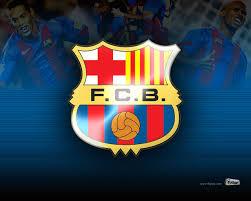 Clasico de la Liga Española Barca