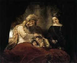 rembrandt famous paintings