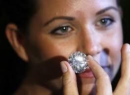 d color diamond