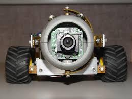 camera robotic