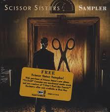 scissor sisters ta da