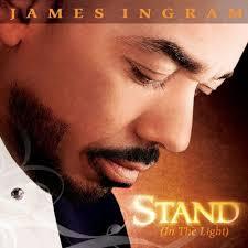 james ingram stand