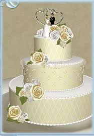pictures of wedding cake designs