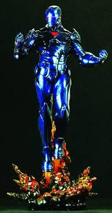 ironman stealth armor