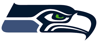 seattle seahawks logos