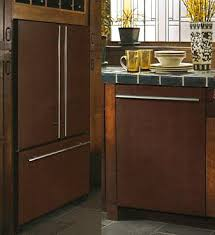 copper refrigerator