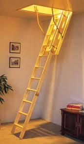 folding staircase