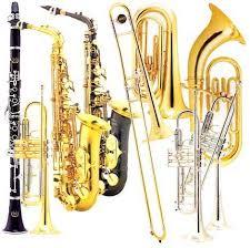 instrumentos musicales de aire