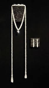 mont blanc necklaces
