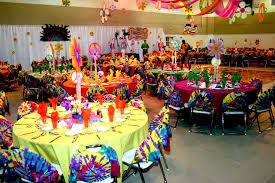70 party theme