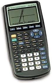 rekenmachine ti 83