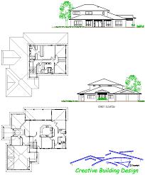 2 storey house design