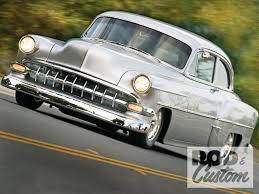 chevy 1954
