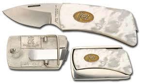 knife buckle